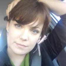 Jennifer-Anne User Profile
