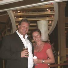 Profil korisnika Pauline & Richard