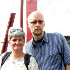 Profil utilisateur de Ursula & Norbert