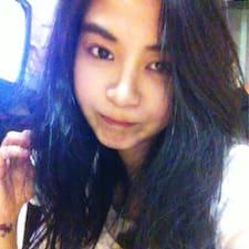 Profil utilisateur de Seungah