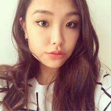 Minh-Ha User Profile