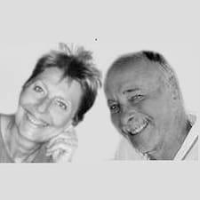 Profil korisnika Catherine & Jean François