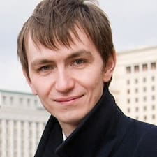 Oleg User Profile