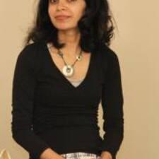 Nutzerprofil von Siriesha
