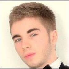 Garen User Profile