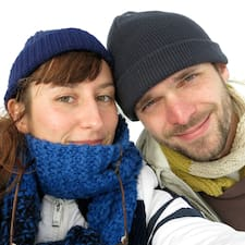 Léa & Hugo User Profile