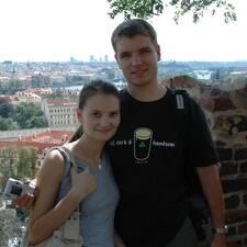 Nutzerprofil von Paweł