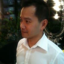Fong-Yu的用户个人资料