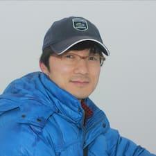 Profil utilisateur de Byeong Ick