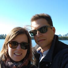 Profil Pengguna Natascha & Konstantin