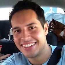 Profil korisnika Luis Felipe