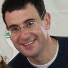 Chausovsky User Profile