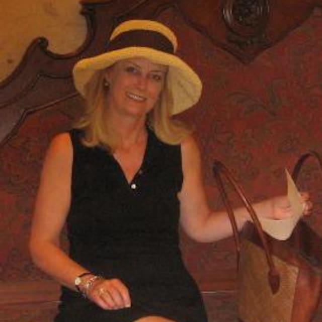 Profil uporabnika Susan