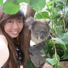 Profil korisnika Si Ling
