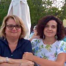 Профиль пользователя Patrizia E Claudia