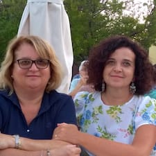 Patrizia E Claudia — хозяин.