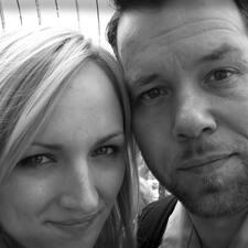 Nutzerprofil von Victoria And Niels