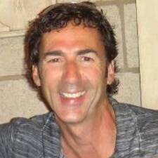 Потребителски профил на Andrew