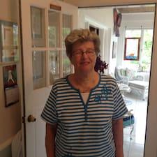 Peggy Kullanıcı Profili