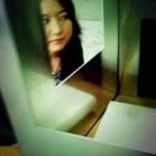 Chien-Shuo felhasználói profilja