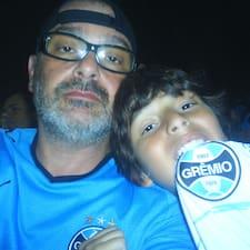 Profil korisnika Marcus Vinicius