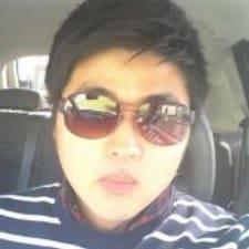 Profil utilisateur de Kyu
