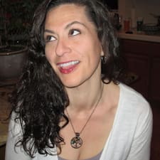 Profil Pengguna Martie