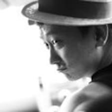Profil utilisateur de Yusuke
