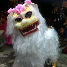 Swee Lin User Profile