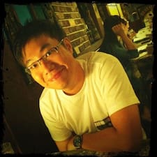 Profil utilisateur de Wei Hao