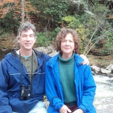 Mark And Mary User Profile