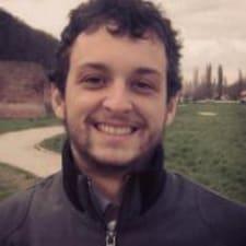 Profil korisnika Paulo Roberto