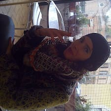 Profil utilisateur de Sanja
