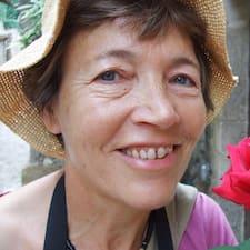 Roselyne felhasználói profilja