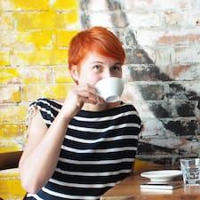 Michala User Profile