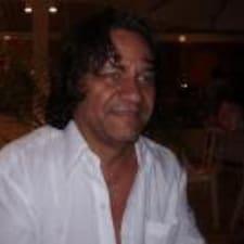 Profil korisnika Geninho