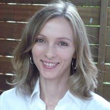 Profil utilisateur de Jolie