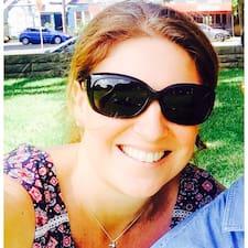 Kirsti User Profile