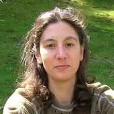 Profil korisnika Inès