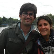 Henkilön Amaury & Marie käyttäjäprofiili