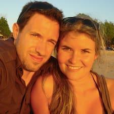 Benjamin Et Anne Sophie User Profile