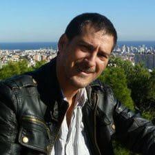 Профиль пользователя Jose María
