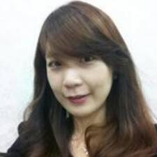 Perfil de usuario de DoKyung