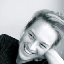 Profil utilisateur de Victoria Frivold