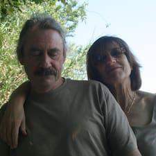 Alain Elise User Profile