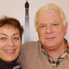 Catherine And Jean-Pascal User Profile