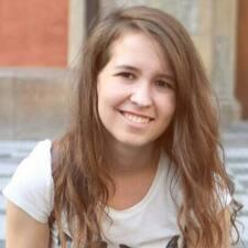 Iana felhasználói profilja