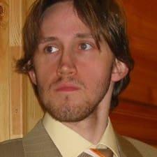 Andris felhasználói profilja