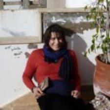 Nassika User Profile
