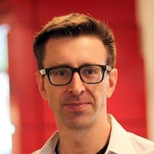 C. Todd User Profile